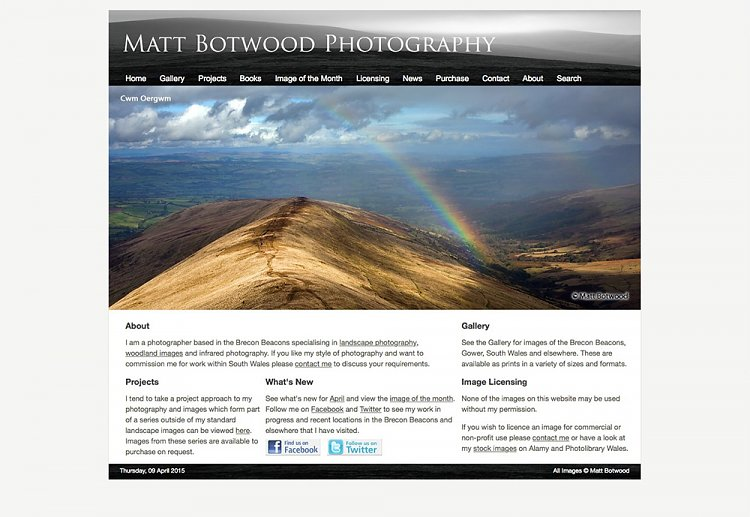 Matt Botwood Photography