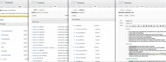 features-zenpage
